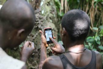 Wybuch mobilnej rewolucji wAfryce
