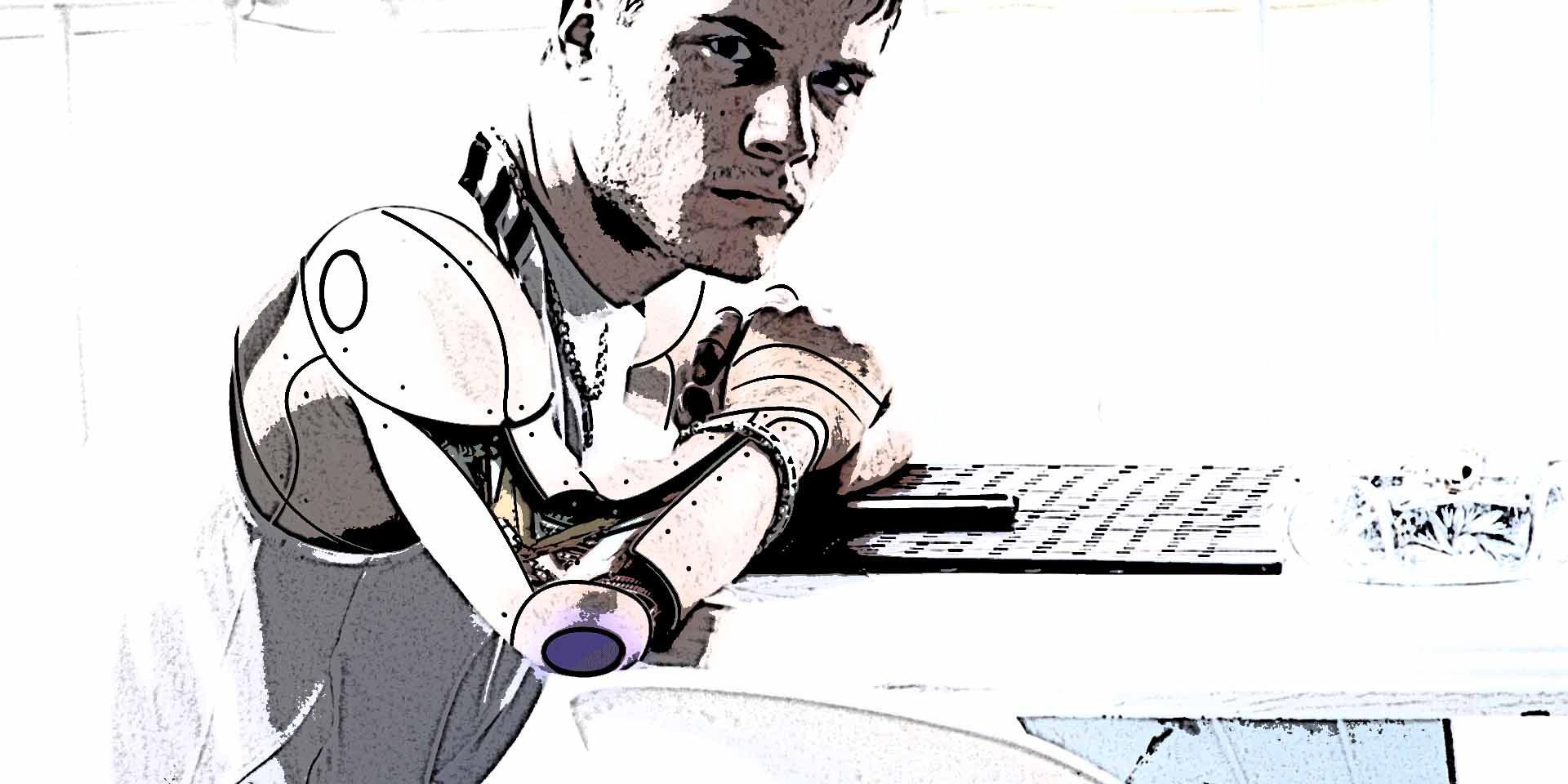 Cyberochroniarz - najbardziej pożądany zawód świata