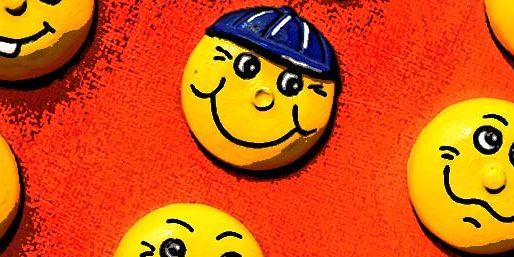 Historia emotikonów - kto pierwszy uśmiechnął się w internecie?