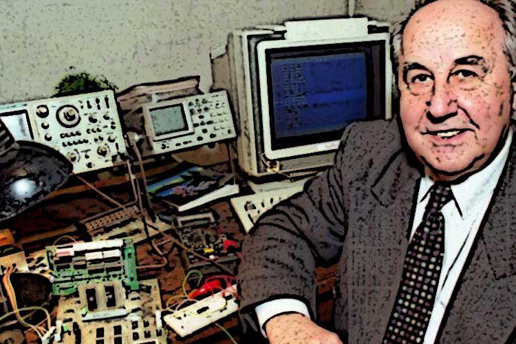 Jacek Karpiński - czy Steve Jobs mógł być Polakiem?