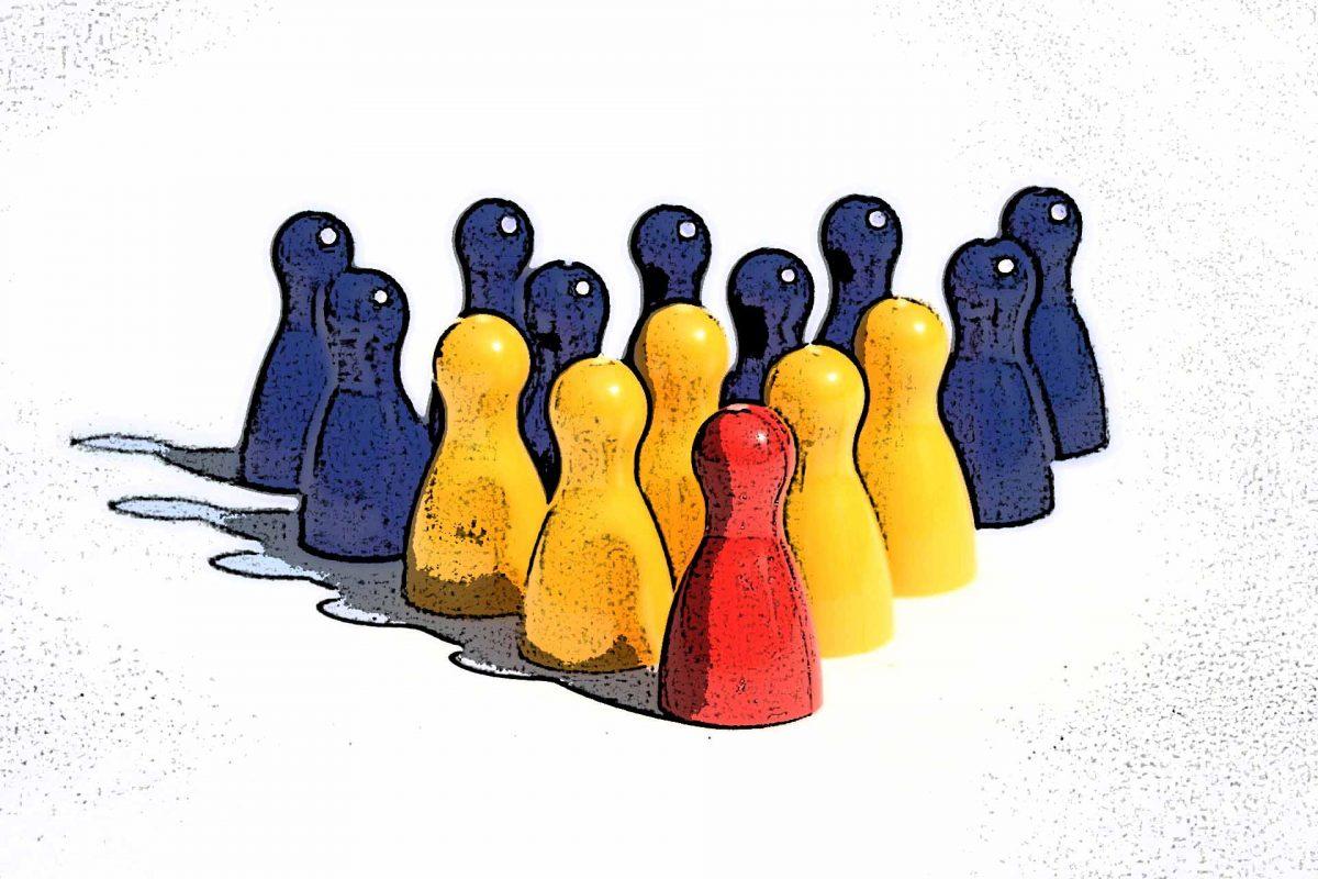 Lider – kameleon wturkusie. Jak przełomowe rozwiązania technologiczne wpłyną narol lidera?