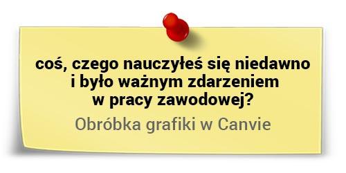 Narzędzie Canva - Jacek Kotarbiński