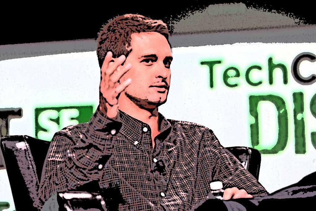 Twórca Snapchata Evan Spiegel – architekt intymnej komunikacji