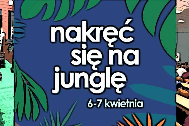 Jungle Web - konferencja marketingowa