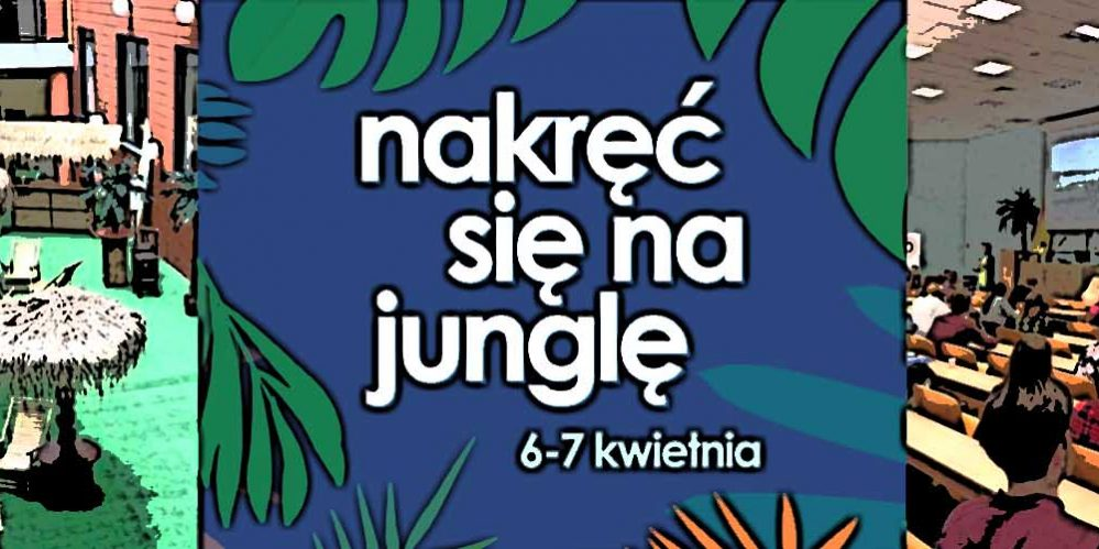 Jungle Web - konferencja marketingowa