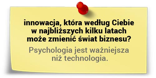 Julia Izmałkowa oinnowacjach - psychologia atechnologia