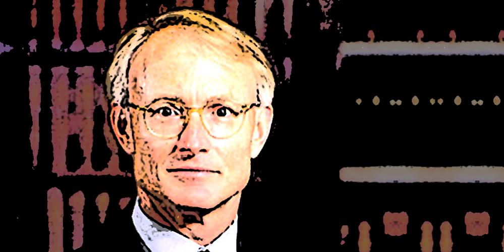 Michael Porter - Guru zarządzania