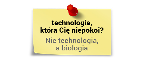 Marek Staniszewski otechnologiach - biologia