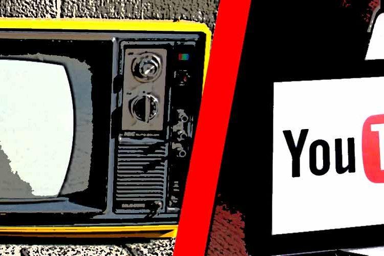 YouTube - telewizja naszych czasów
