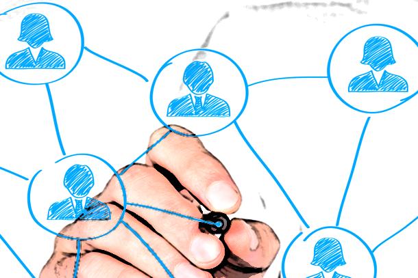 Efekt sieciowy, czyli słów kilka oprzyszłości biznesu