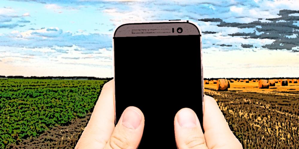 Rolnictwo sztucznie inteligentne