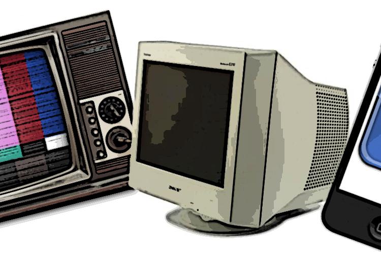 Pierwsze reklamy - rewolucyjne reklamy, część I