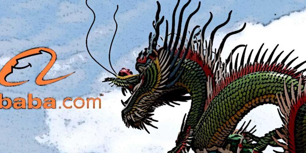 China's Disruptors – rewolucja po chińsku: Jack Ma i Alibaba