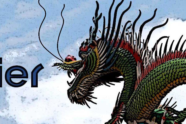 china disruptors haier
