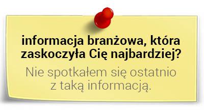 Tadeusz Żórawski ociekawostkach zbranży