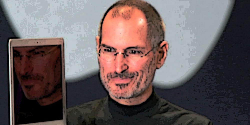 Steve Jobs: prosta rewolucja