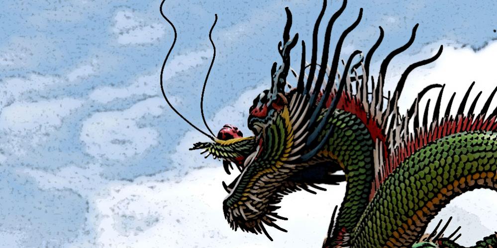 China's Disruptors - rewolucja po chińsku: azjatycki duch przedsiębiorczości
