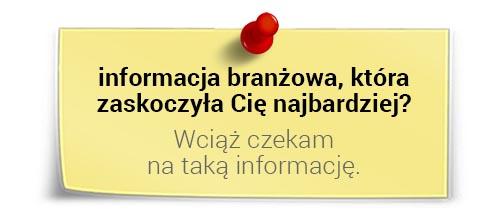 Jarosław Spychała ociekawostkach zbranży