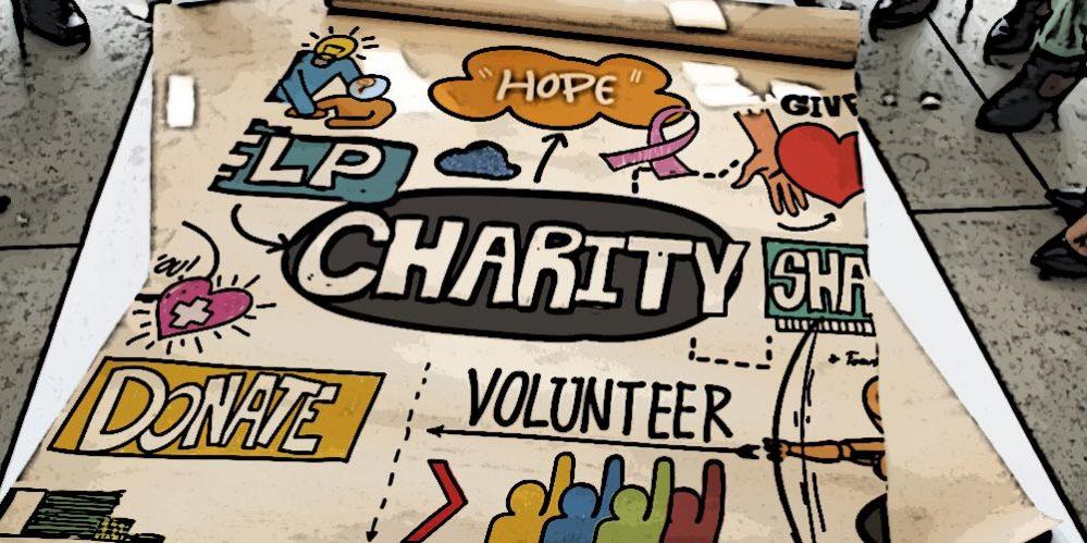 Innowacyjność w NGO - dobroczynność jak biznes