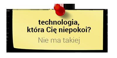 rojek technologia