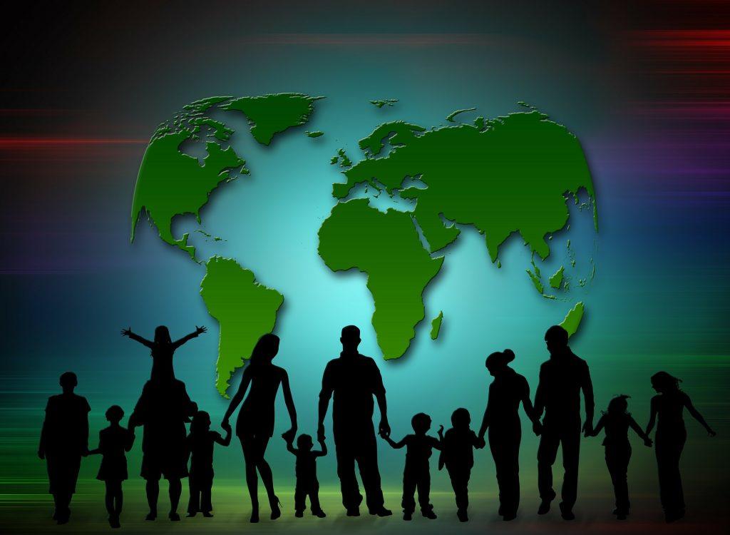 Rynek pracy przyszłości - 4 wizje świata AD 2030: zielony świat