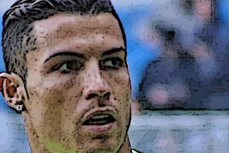 Cristiano Ronaldo - Syndrom CR7: model biznesowy wświecie piłki nożnej