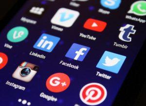 Social media tobig data dla świata HR