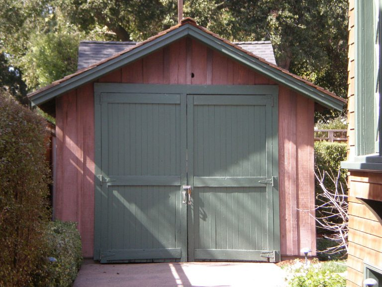 garaz HP dolina krzemowa przedsiebiorczosc innowacyjnosc silicon valley