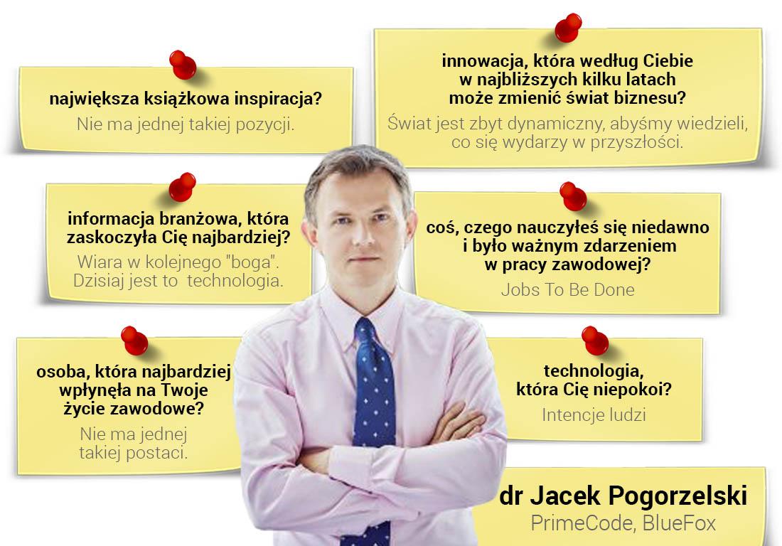 jacek pogorzelski