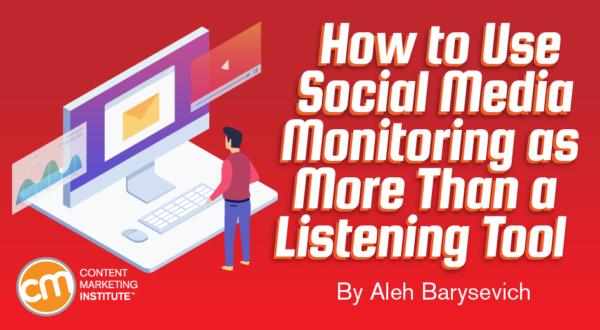 social media monitoring tool społecznosc