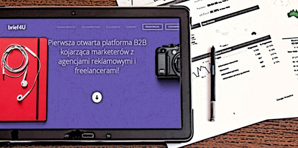 Cyfrowa rewolucja w B2B – jak skojarzyć marketera z agencją reklamową