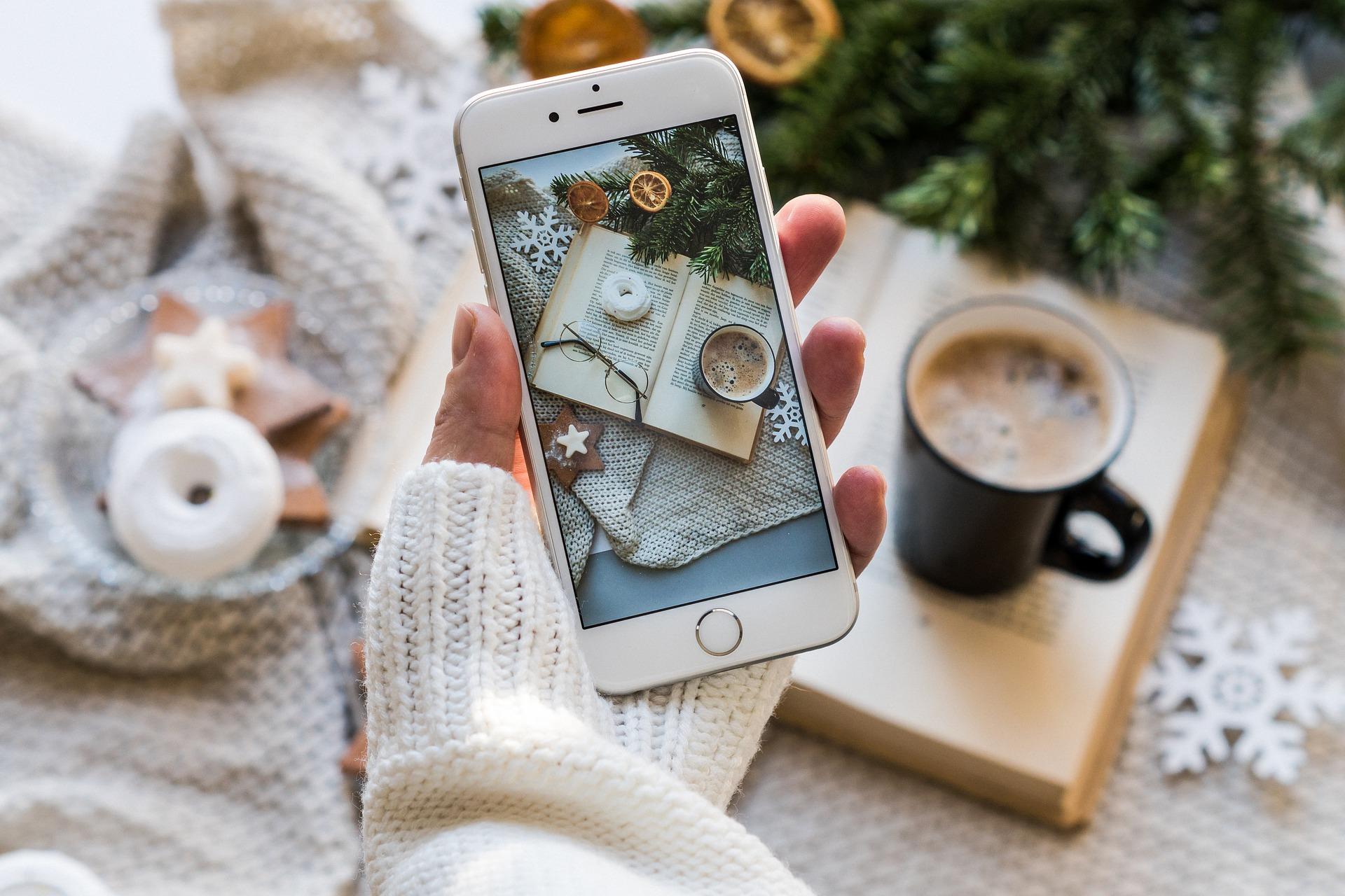 10 innowacyjnych marketingowych pomysłów, które świetnie sprawdzą się wokolicy świąt