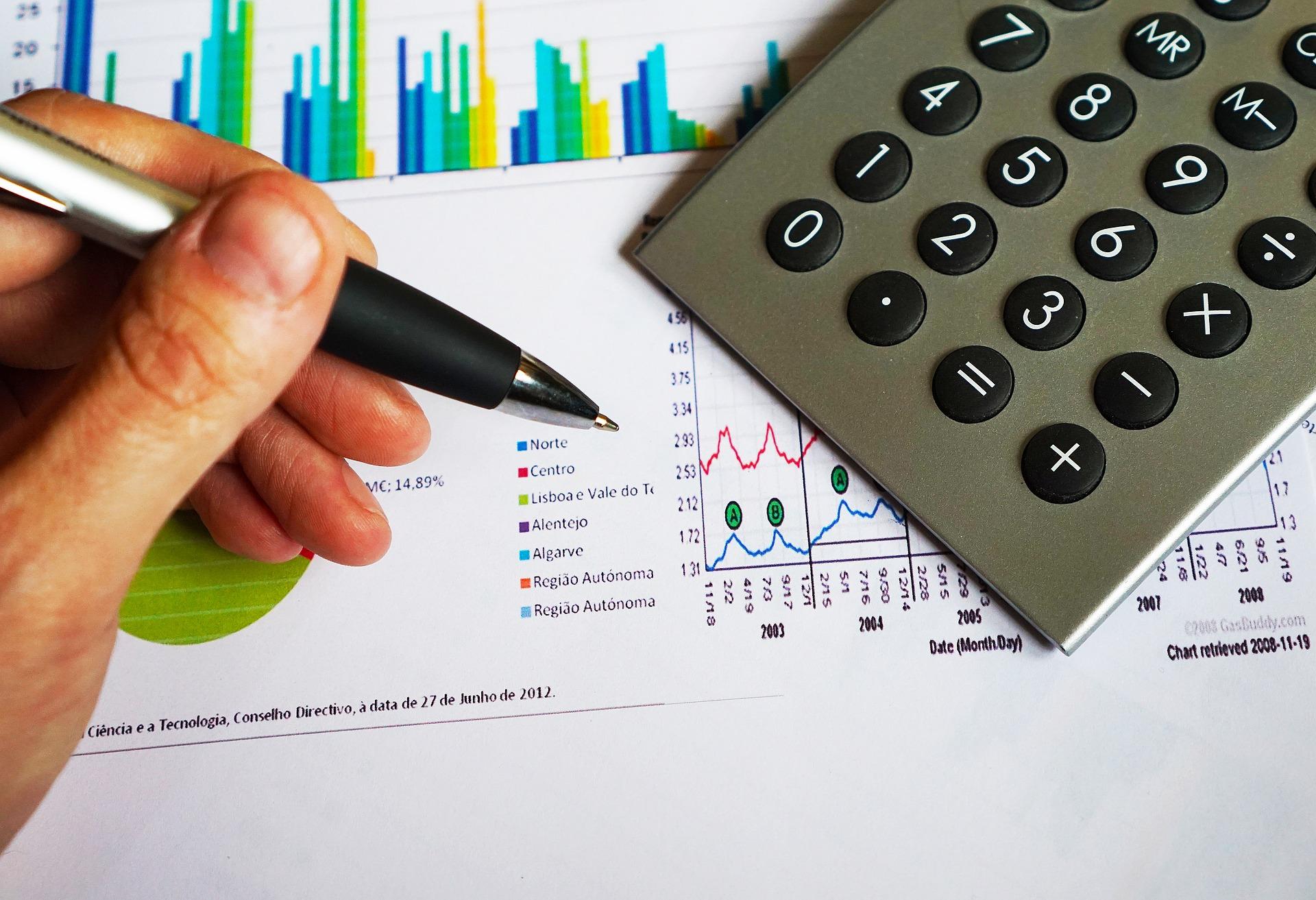 5 trendów wykorzystania danych, które przydadzą się doprzy planowaniu kolejnych działań