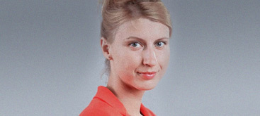 Agata Mardosz-Grabowska - Project Manager Questus