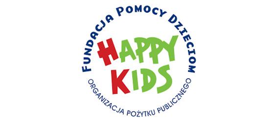 fundacja happy kids kogo wspieramy questus