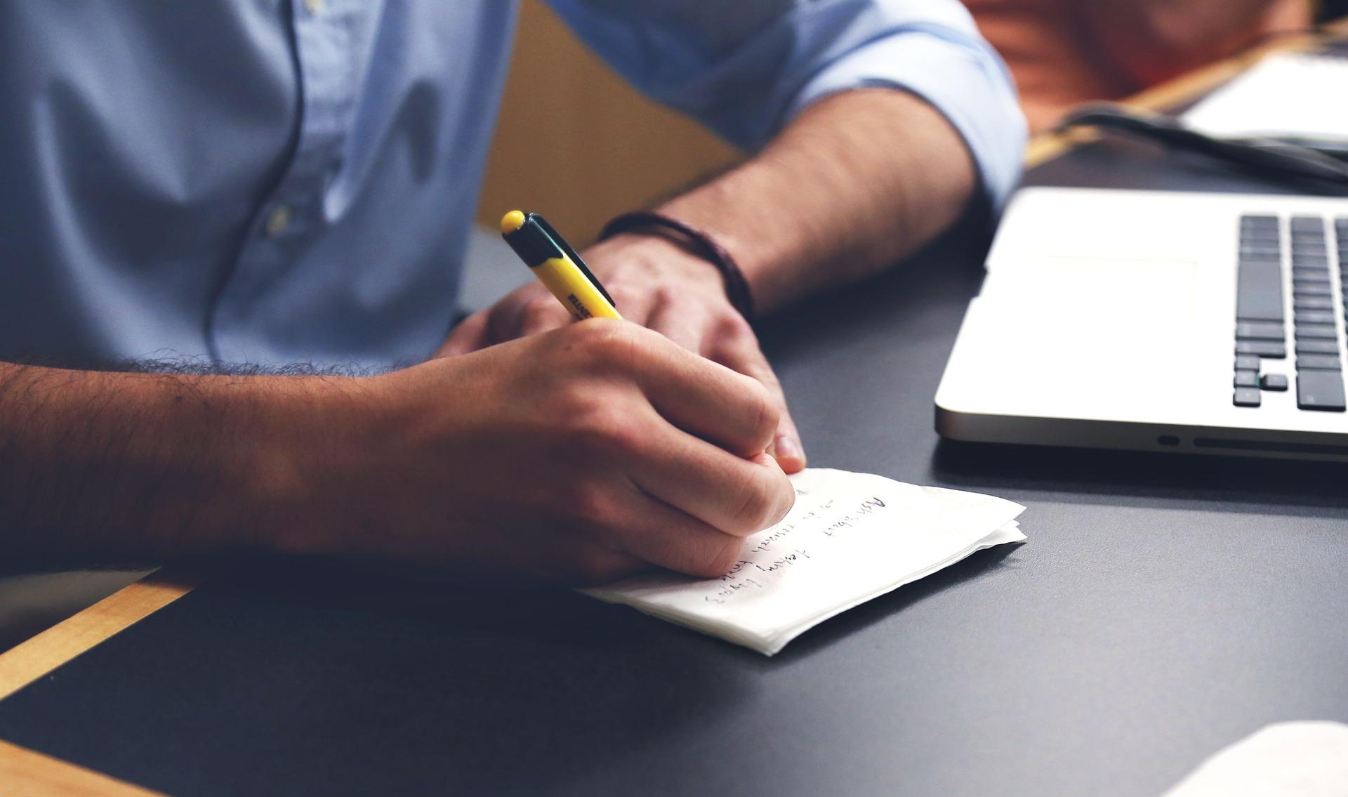 Egzamin CIM - scenariusz briefu