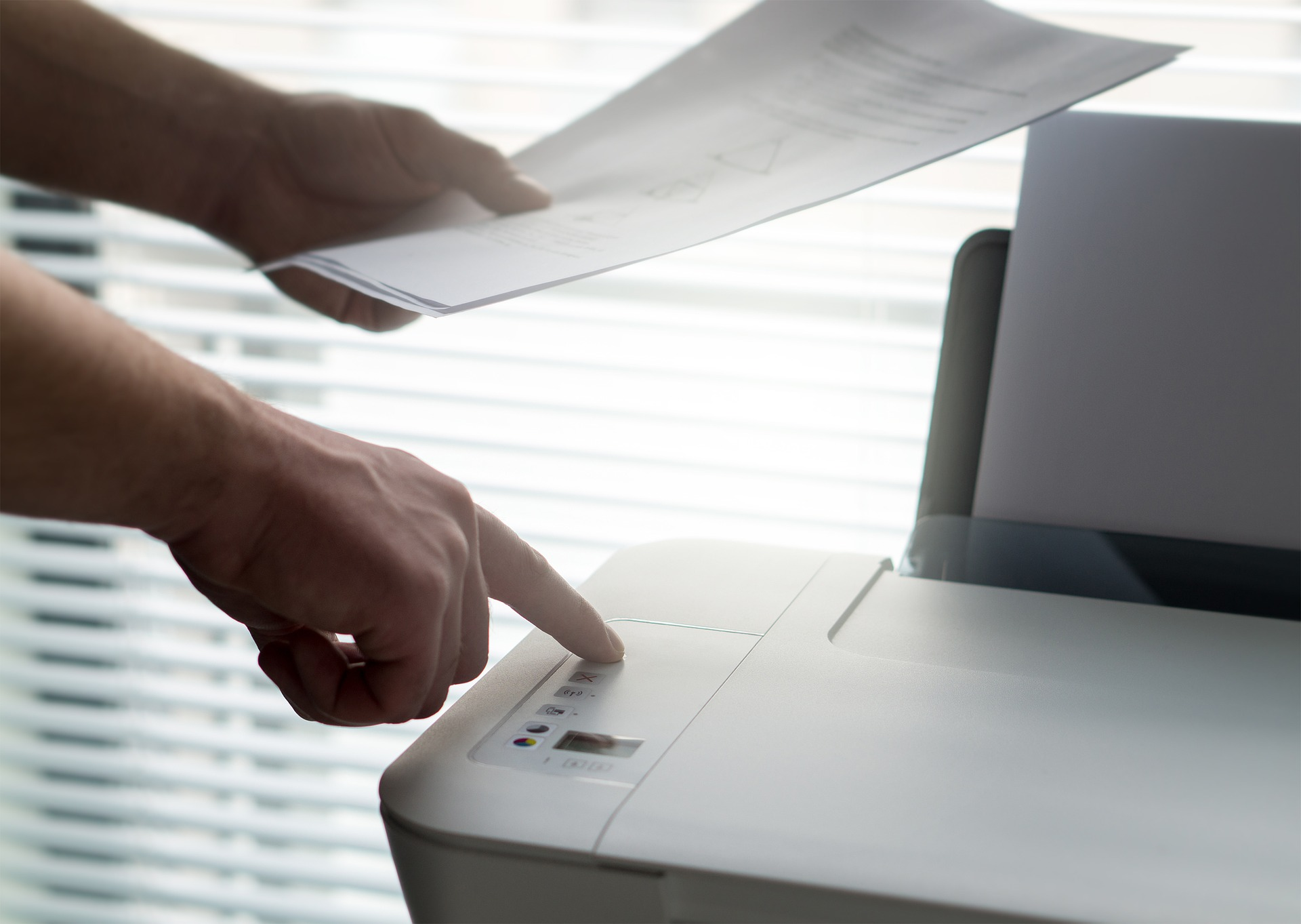 Xerox – jak wykorzystać analizę makrootoczenia?