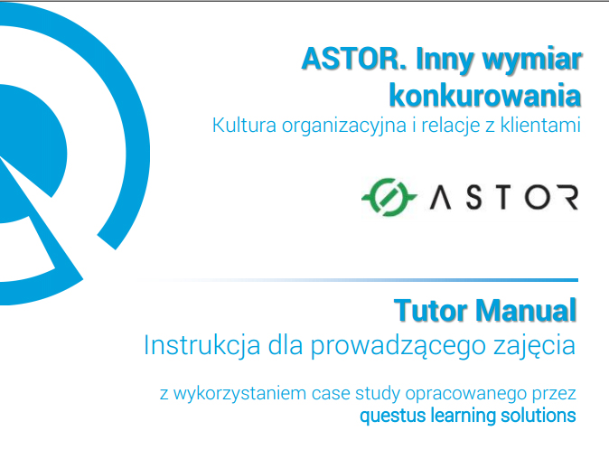 Astor tutor manual case study questus
