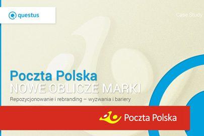 Poczta Polska case study questus