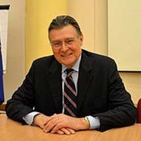 prof. Andrzej Jacek Blikle