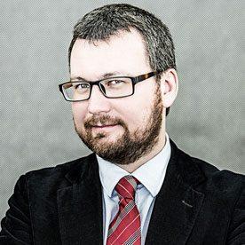 dr Bartłomiej Kurzyk