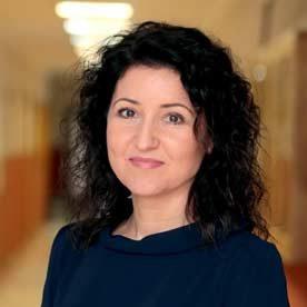 dr hab. Edyta Rudawska