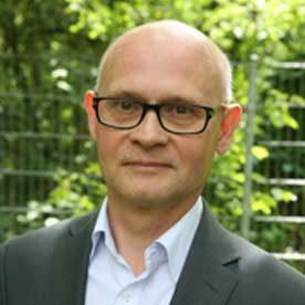 prof. dr hab. Grzegorz Karasiewicz