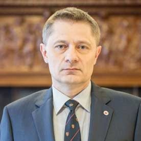 dr hab. Grzegorz Urbanek