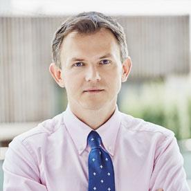 dr Jacek Pogorzelski