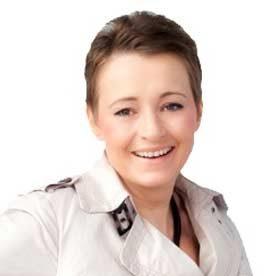 dr Katarzyna Nizińska