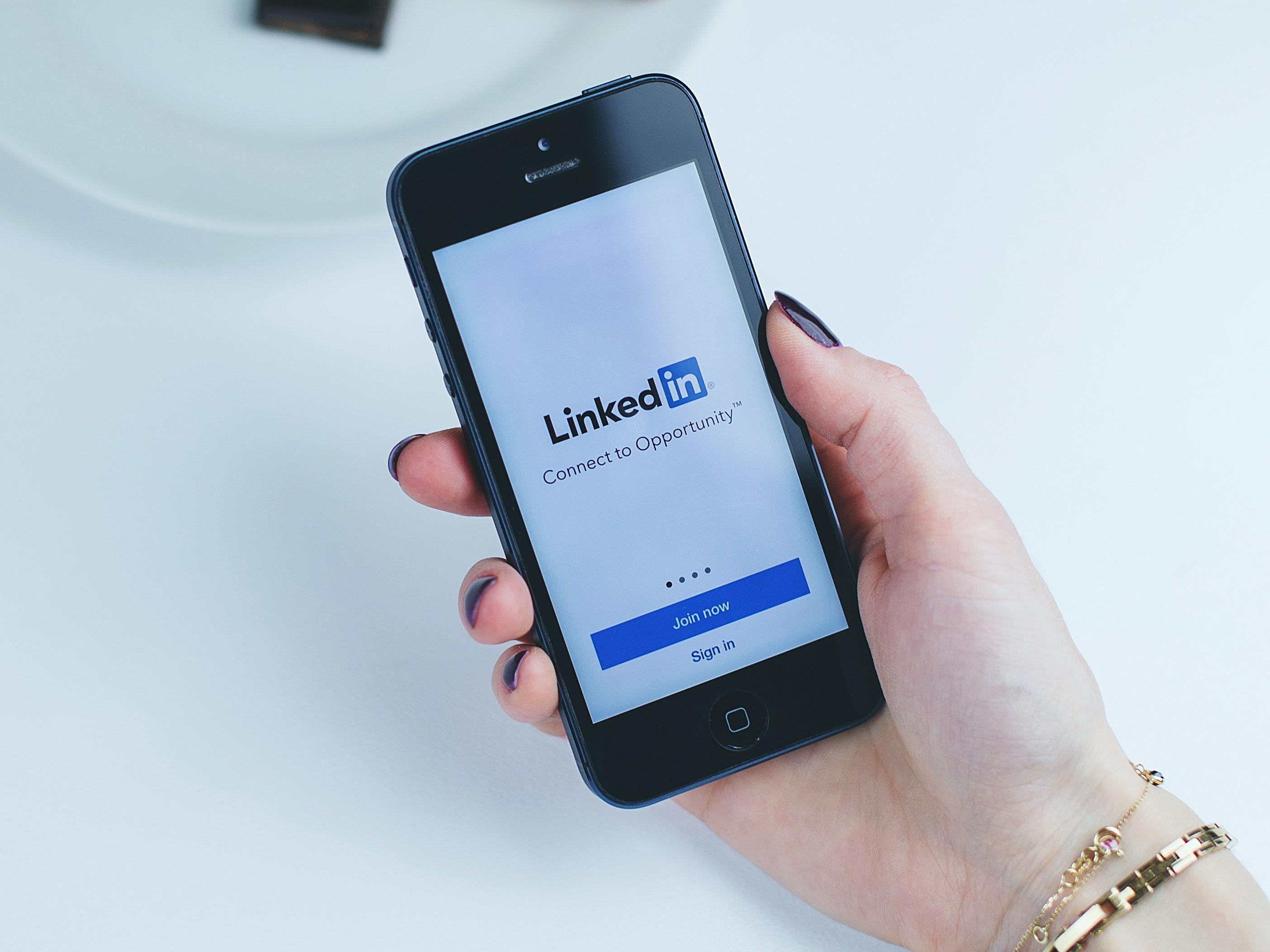 4 LinkedIn marketing strategies for 2019
