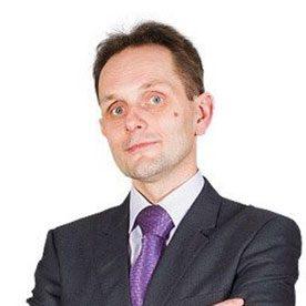 dr Marcin Michalak