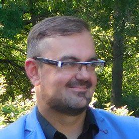 Michał Dziekoński