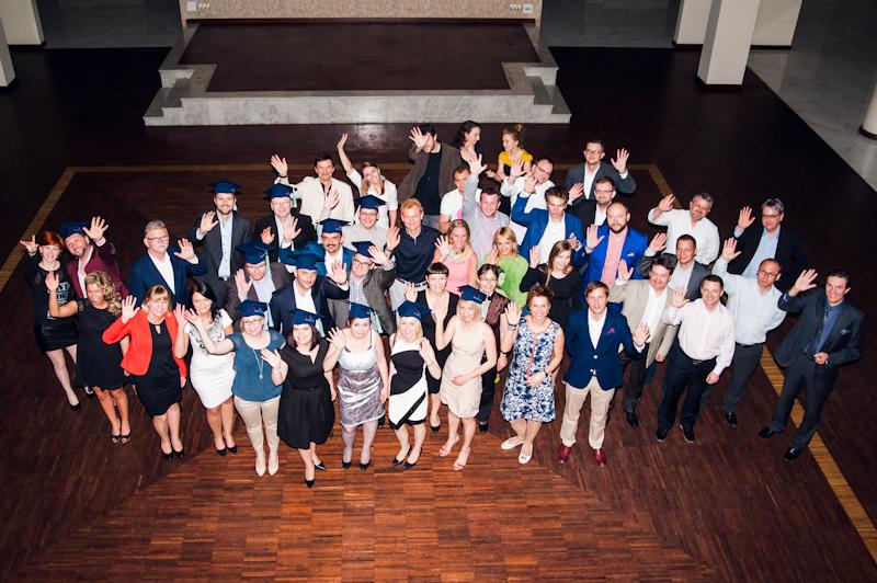 Questus Academy - społeczność profesjonalnych marketerów w Polsce